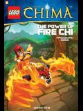 LEGO Legends of Chima #4: The Power of Fire Chi