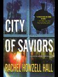 City of Saviors: A Detective Elouise Norton Novel