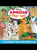 Disney Amazing Pop-Ups: Pop-Up Book