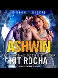 Ashwin Lib/E