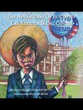 The Adventures of El Cipitio: Las Aventuras del Cipitio