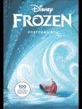 Disney Frozen Postcard Box: (Gift for Boys and Girls, Christmas Gift, Children's Birthday Gift)
