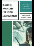 Resource Management for Schoolpb