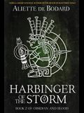 Harbinger of the Storm