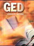 GED Lenguaje, Lectura (GED Satellite Spanish) (Spanish Edition) (Steck-Vaughn GED, Spanish)