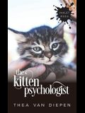 The Kitten Psychologist