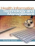 Health Information Technology and Management [With Access Code]