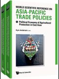 World Scientific Reference on Asia-Pacific Trade Policies (In 2 Volumes)