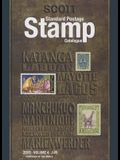 Scott 2015 Standard Postage Stamp Catalogue, Volume 4: Countries of the World J-M