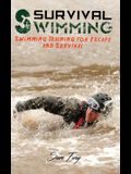 Survival Swimming: Swimming Training for Escape and Survival
