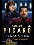 Star Trek: Picard: The Dark Veil, 2