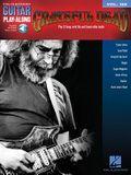 Grateful Dead: Guitar Play-Along Vol. 186