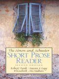 The Simon & Schuster Short Prose Reader