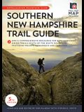Southern New Hampshire Trail Guide: Amc's Comprehensive Resource for New Hampshire Hiking Trails South of the White Mountains, Featuring Mounts Monadn