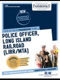Police Officer, Long Island Railroad (Lirr/Mta), Volume 3685