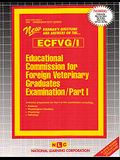 Educational Commission for Foreign Veterinary Graduates Examination, Part 1: Anatomy, Physiological Chemistry, Physiology, Pathology