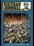 Vietnam Journal - Book Three: From the Delta to Dak To