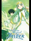 A Certain Magical Index, Volume 11