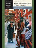 African-American Poets: Volume 1: 1700s-1940s