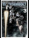 Mobile Suit Gundam Thunderbolt, Vol. 3, 3