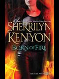 Born of Fire: The League: Nemesis Rising