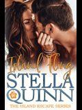Island Fling: The Island Escape Series, Book 3