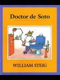 Doctor de Soto, Spanish Edition: Spanish Paperback Edition of Doctor de Soto