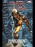 Daken: Dark Wolverine: Punishment