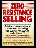 ZERO RESISTANCE SELLING : (direct marketing)