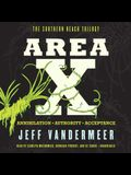 Area X: The Southern Reach Trilogy--Annihilation, Authority, Acceptance