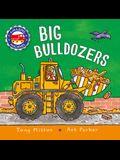 Amazing Machines: Big Bulldozers
