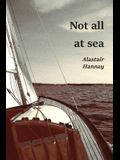 Not all at sea