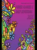2021 Big Reflection Power Planner & Daily Devotional for Women