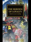 The Burden of Loyalty, 48