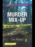 Murder Mix-Up (Secret Service Agents)