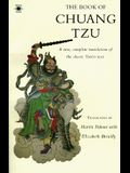 The Book of Chuang Tzu (Compass)