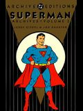 Superman - Archives, Vol 02