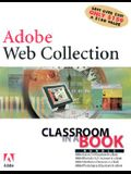 Adobe (R) Web Collection Bundle [With 4 CDROMs] [With 4 CDROMs]