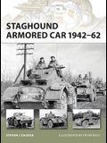 Staghound Armored Car 1942-62