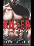 Killer Desire: A Bad Boy Mafia Romance