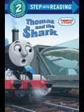Thomas and the Shark (Thomas & Friends)