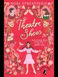 Theatre Shoes (A Puffin Book)