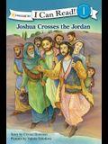 Joshua Crosses the Jordan: Level 1