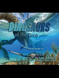 'Dinosaurs' of the Deep: Discover Prehistoric Marine Life