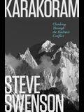 Karakoram: Climbing Through the Kashmir Conflict