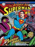 Superman: The Atomic Age Sundays Volume 1 (1949-1953)