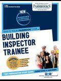 Building Inspector Trainee, Volume 3682