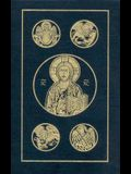 New Testament and Psalms-RSV-Catholic Pocket