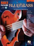 Bluegrass [With CD (Audio)]