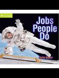 Jobs People Do (Qed Start Reading & Listening)